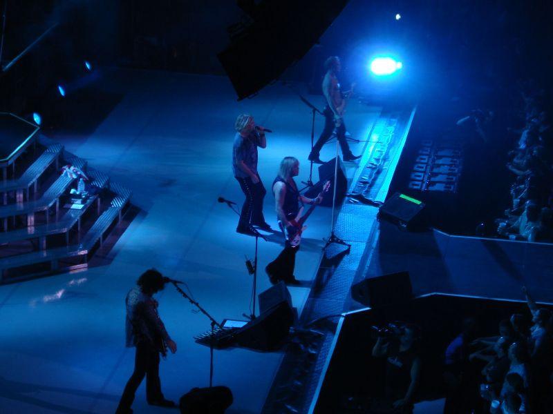 Def Leppard - 2007