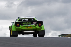 Lancia Stratos (alanw 89) Tags: classic car scotland track rally rear scottish ferrari lancia knockhill stratos rallycar bertone speedfair onlythebestare