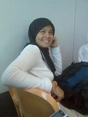 t01ud4 (jilbablover) Tags: friend hijab jilbab