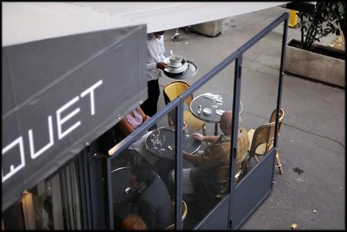 Bosquet Corner Set