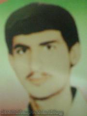 شهید عسکر حسینی