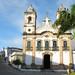 Igreja Nossa Senhora das Correntes - Penedo / AL