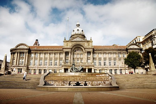 The Council House, Birmingham (shot 5)