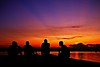 Barkada Sunset (jeridaking) Tags: ipil friends barkada rays sun sunset cloud sky reflection silhouette conversation folks people tgis flickrboys ormoc leyte philippines visayas pinoy asia piratetreasure piratetreasure2 southeastasia jeridaking fortheloveofphotography ralph matres pilipinas wwwiipcphotocom iipc iipcphoto canon 350d rebelxt filipino ormocanon ormocphotographer leytephotographer bisaya bisdak