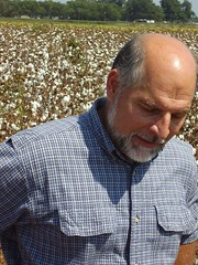 Dr. Patrick D. Colyer Discusses Growing Cotton