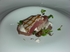 Restaurant II - Third Course