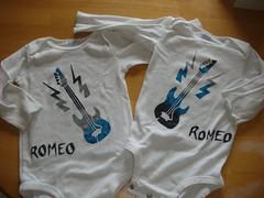 romeo shirts 1