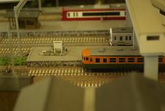 東海道線と京急