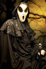 GHOST (hawk_thirty seven) Tags: black skull ghost 37