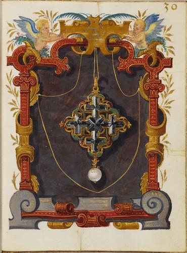 Jewellery of the Duchess Anna of Bavaria