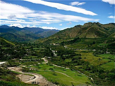 Vilcabamba-property