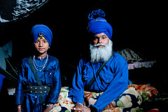 Tradition (gurbir singh brar) Tags: india lions warriors sikhs punjab singh brar gurbir nihangs maghar holamohalla gurbirsinghbrar magharsingh gurbirsingh ਨਿਹੰਗਸਿੰਘ