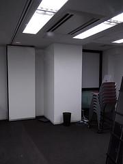 USTREAMスタジオ渋谷 Bスタジオ