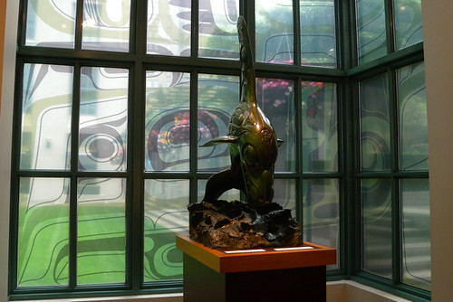 Bill Reid Gallery or Northwest Coast Art