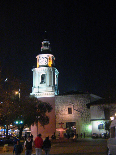 Iglesia de San Francisco 4