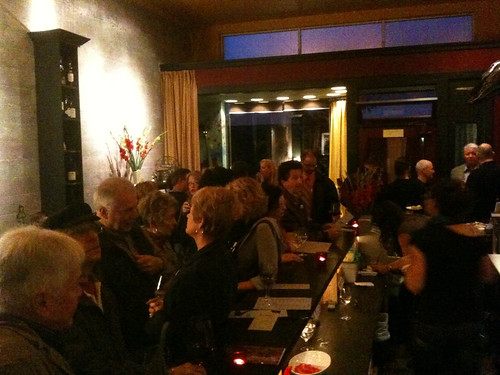 Niche Wine Bar in Vancouver, WA