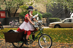 Kidical Mass - Zombie Edition-3