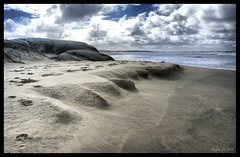 Made by Nature 2 (Arnfinn Lie, Norway) Tags: sea sky beach norway sand rogaland carlzeiss1680mm sonyalpha350 arnfinnlie carlzeisslover