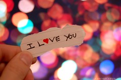 I LOVE YOU (Andre Carvalho.) Tags: love you outubro i andrecarvalho