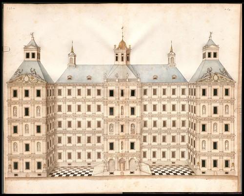 Architectura Regia (building) b