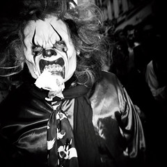 Zombie Walk (08) - 16Oct10, Paris (France)