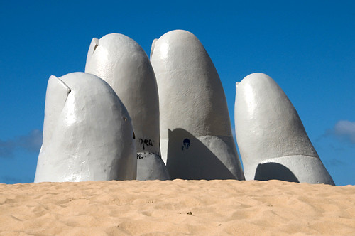 "Punta Del Este | <a href=""http://www.flickr.com/photos/59207482@N07/5149755619"">View at Flickr</a>"