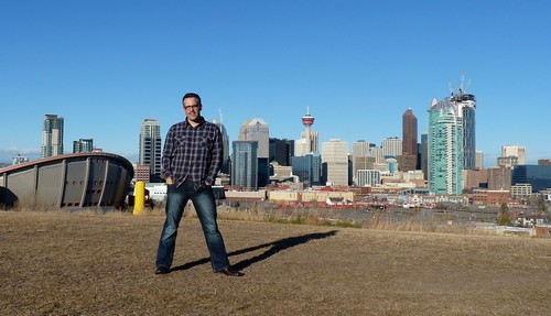 3 Places To Take Great Pictures Of The Calgary Skyline