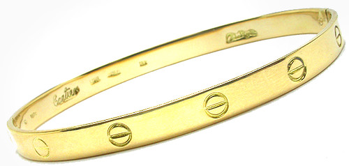 amour cartier