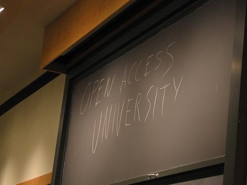 Open Access Uni