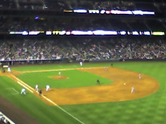 Reds at Rockies 3