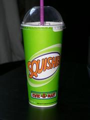 Squishee!!!!!