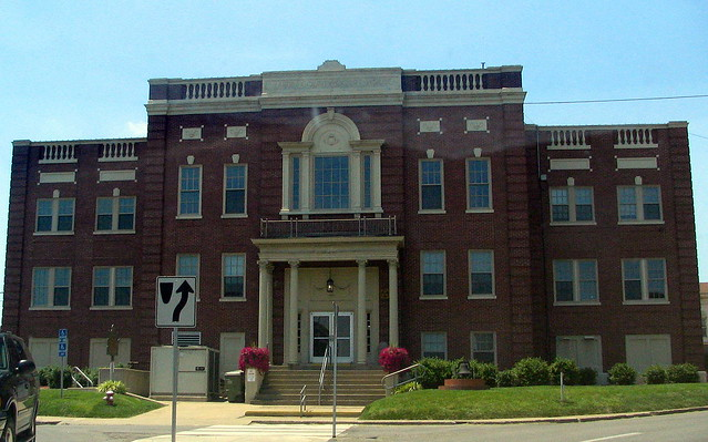 Hardin County Ky Courthouse