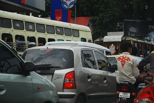 Nandanam Signal, Chennai