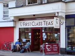 Picture of First Class Teas