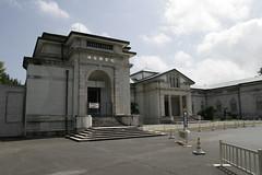 Jingu cyokokan 神宮徴古館