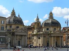 Eglises jumelles