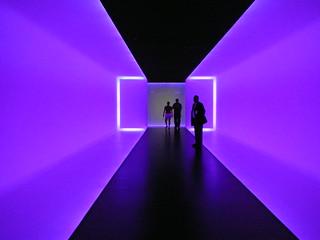 The Light Tunnel