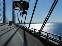 Toller aus Blick von der Öresundbrücke (holzhacker) Tags: bridge brücke kopenhavn dänemark kopenhagen Öresund danemark seeland oeresund kopnhavn