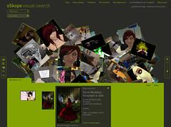 oSkope Flickr Search