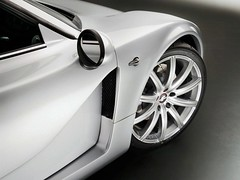 British Farbio GTS3