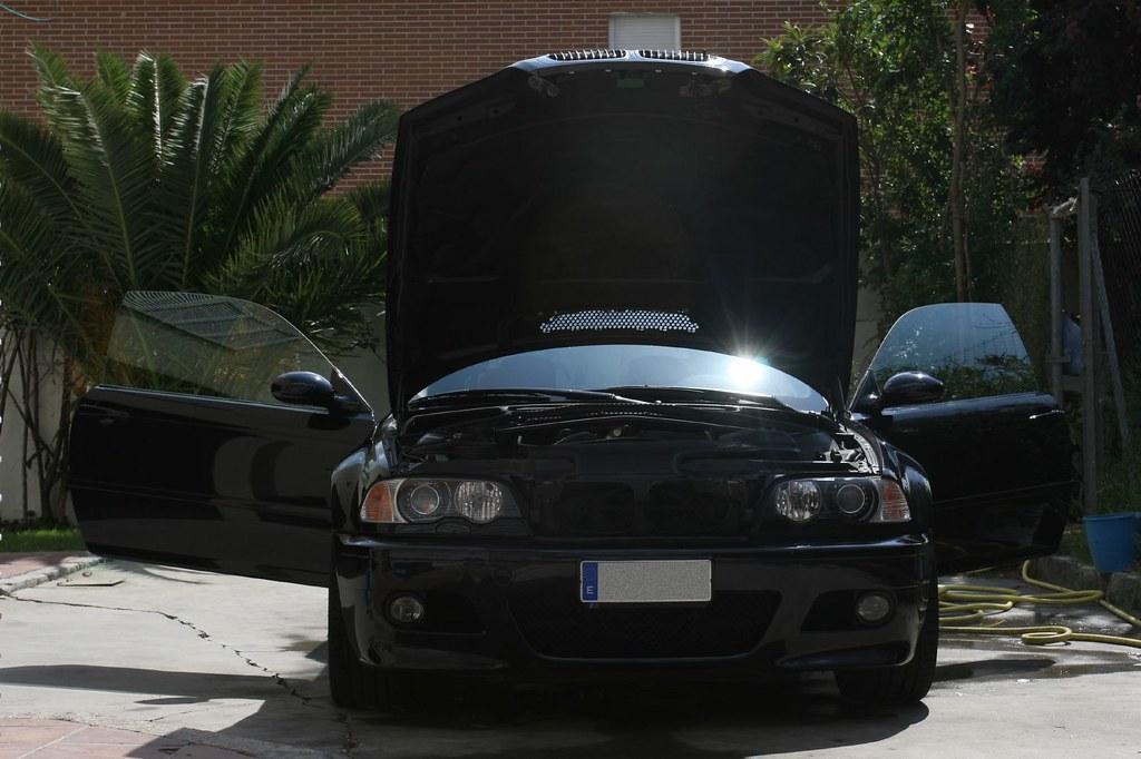 M3 cabrio