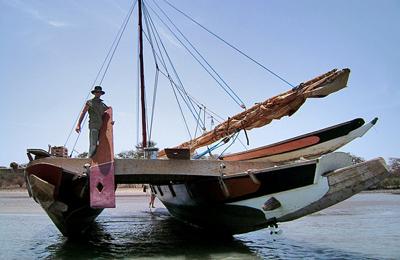 TARANTELLA: by Capt. Nat