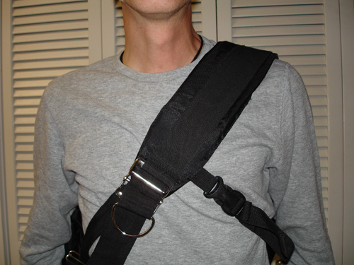 Review: Banjo Brothers Messenger Bag | BikeCommuters.com