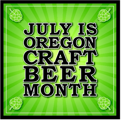 2010 Oregon Craft Beer Month