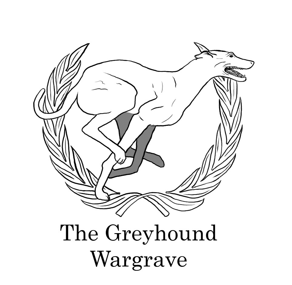 The Worlds Best Photos Of Greyhound And Logo Flickr Hive Mind