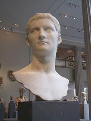 Caligula (cwinterich) Tags: themetropolitanmuseumofart caligula romanemperors julioclaudian greekandromangalleries