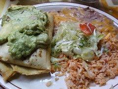 Chimichanga_002 (*Ice Princess*) Tags: chile food newmexico albuquerque newmexicanfood southwestfood