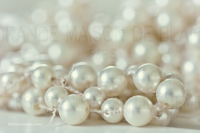 paris pearls 296/365