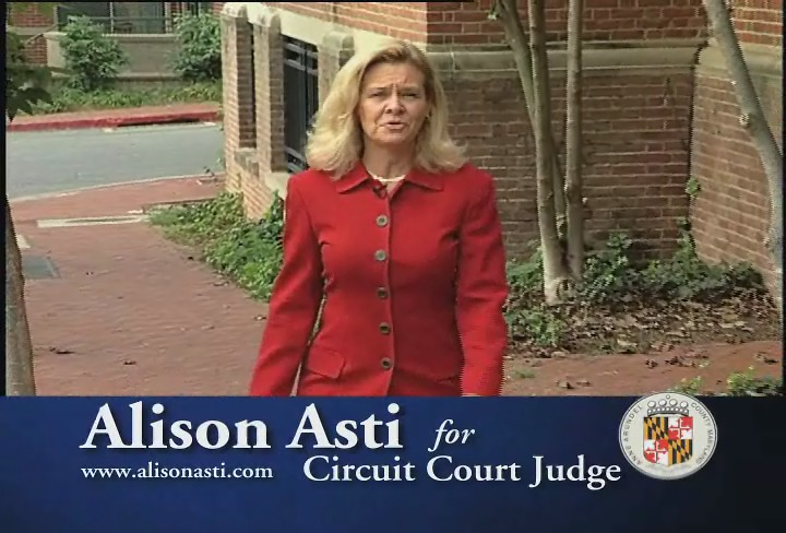 Alison Asti for circuit court judge