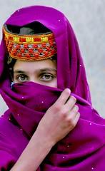 Kalashi Girl Birir Valley Chitral Pakistan (saleem shahid) Tags: concordians pakistanphotographers globlepakistaniphotographers kalashvallay cchitral